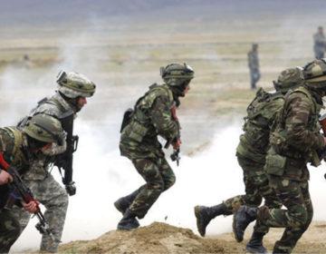 11 min hektar ərazi və bir kənd düşməndən azad edildi – RƏSMİ