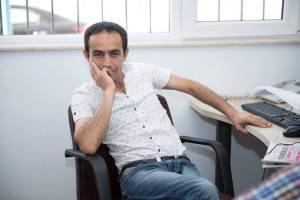 Gəncə hadisələri zamanı saxlanılan jurnalist sərbəst buraxıldı