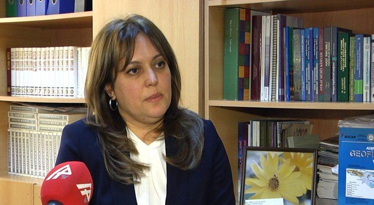 Umayra Tağıyeva: Bakıda anomal hava şəraiti olacaq