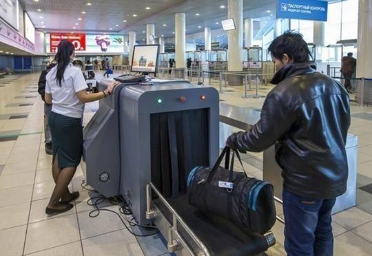 Bakı aeroportunda əməliyyat – 11 nəfər saxlanıldı