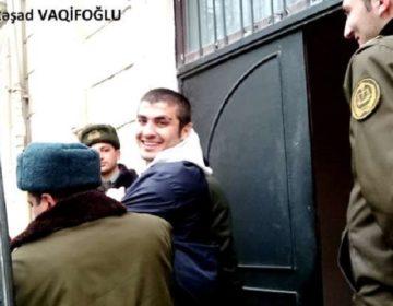 Mehman Hüseynova yenidən cinayət işi açıldı