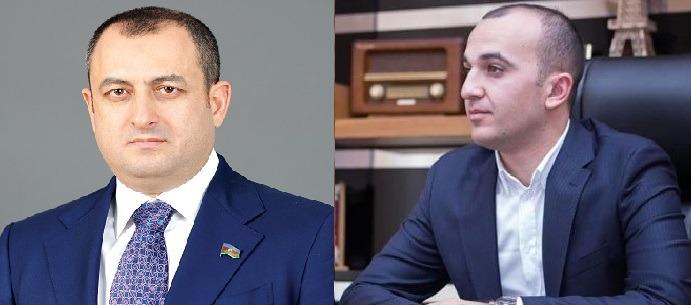 Adil Əliyevin təyin etdiyi vitse-prezident həbs edildi