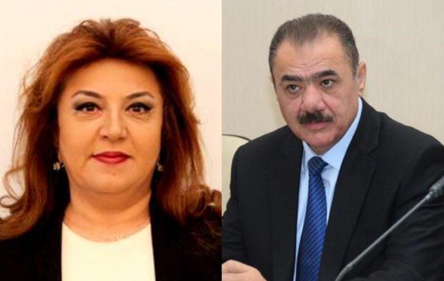 Arif Alışanov boşandı – ƏMLAKINI QORUMAQ İSTƏYİR