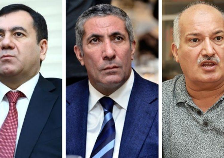 """Naxçıvan konflikti: """"Azərtac"""" və Siyavuş Novruzov cavab verdi"""