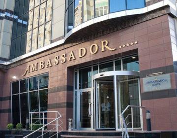 """""""Ambassador""""da azyaşlı qızla əlaqədə olan şəxsin otel müdirinin oğlu olduğu bildirilir"""