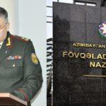 General Şahmar Paşayevin banka külli-midarda borcu üzə çıxdı