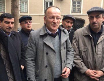 Baş redaktor Mustafa Hacıbəyliyə 5 il 6 ay şərti cəza verildi