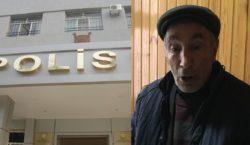 """""""Polis rəisi istədiyi xəracı vermirik deyə günümüzü qara edib"""""""