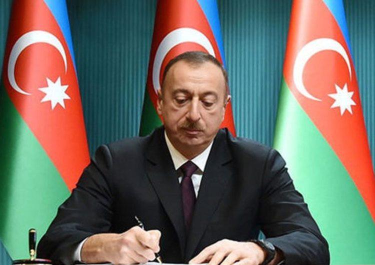 Dövlət qulluqçularının maaşının artırılması ilə bağlı  SƏRƏNCAM
