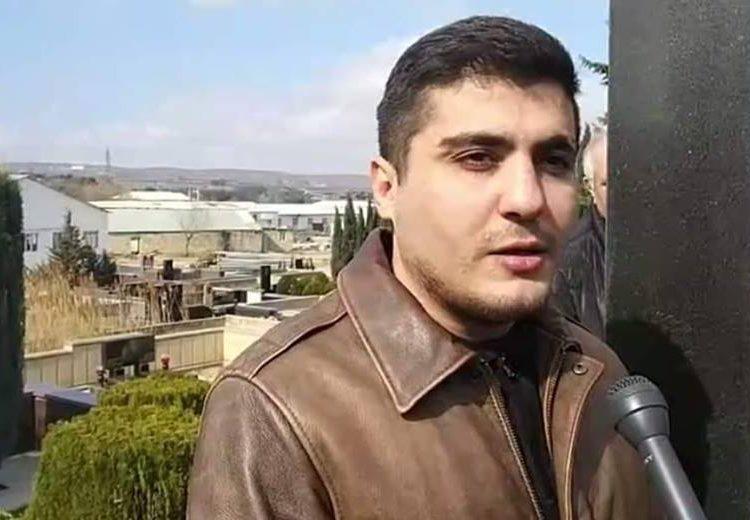 Bloger Mehman Hüseynov azadlığa çıxdı