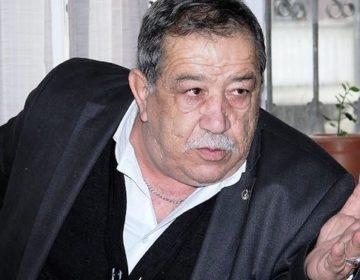 Prokuror Nurəddin Xocaya cəza istədi