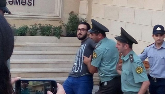 Bayram Məmmədov apelyasiya şikayəti verib