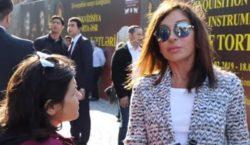 """Mehriban Əliyeva """"İçərişəhər""""dəki vəziyyətdən danışdı"""