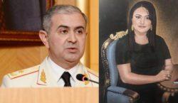 Generalın sürücüsü Milli Qəhrəmanın bacısı qızını öldürüb