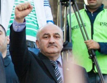 """Müsavat partiyası """"polis müdaxiləsinə"""" görə şikayət verməyə hazırlaşır"""