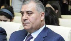 Əli Nağıyev DTX sədri təyin edildi