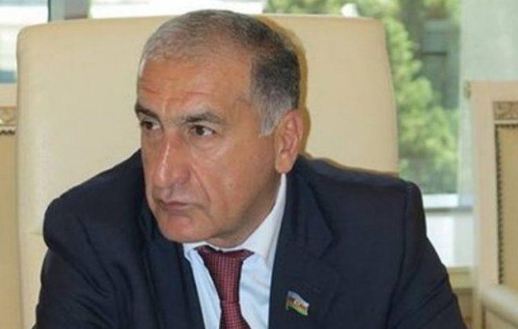 Azərbaycanda deputat oğlu saxlanıldı